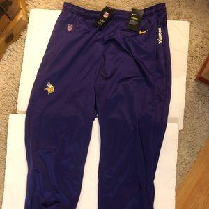 Minnesota Vikings Sweatpants